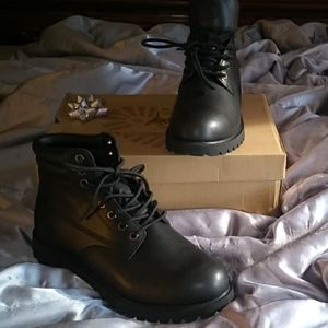 """Jagata 6"""" Men Work Boots"""